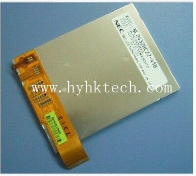 NL2432HC22-41B 240*320 3.5 INCH Industrial LCD,new&A+ in stock, free shipment актерское мастерство первые уроки учебное пособие dvd