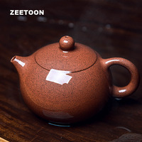 Promotion Authentic Yixing Teapot Master Handmade Chinese Health Purple Clay Kung Fu Tea Set Xi Shi Pot Multi style Selection