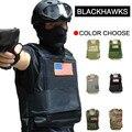 Genuine Blackhawk tático colete à prova de balas colete tático CS colete Ao Ar Livre colete de caça frete grátis