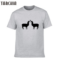 befbf559b Aliexpress.com   Buy TARCHIA 2019 wild west T Shirts Mens Brand ...
