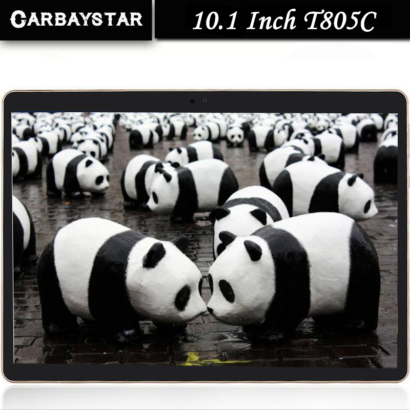 CARBAYTA Android 5.0 tablet Pcs T805C 10.1 inch tablet PC Phone call 3G Quad Core 16GB ROM Dual SIM GPS IPS FM bluetooth tablets