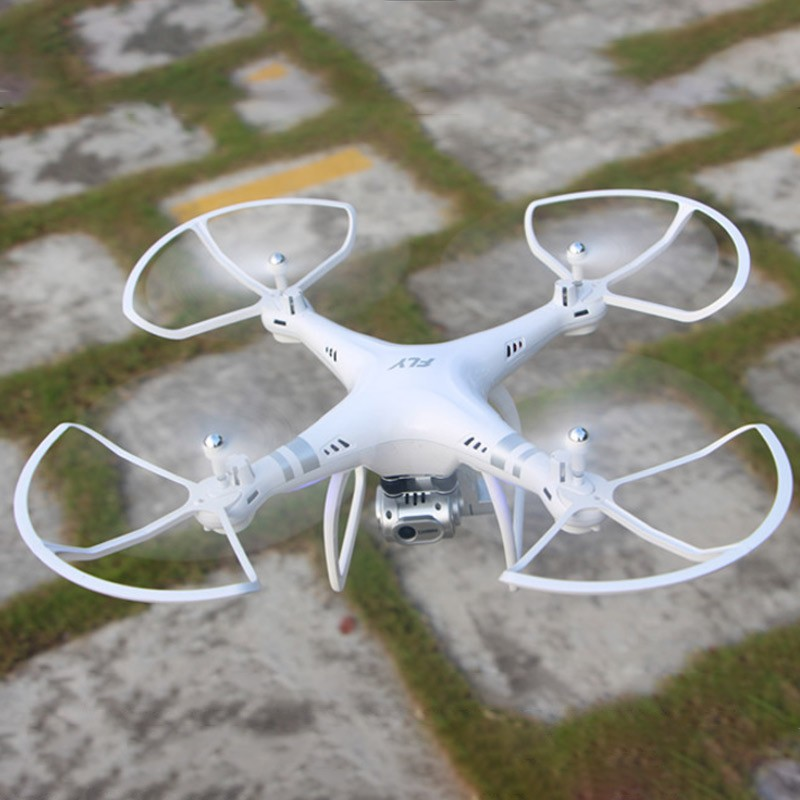 2018 XY4 Date drone rc quadrirotor avec 1080 P Wifi FPV CAMÉRA Hélicoptère rc 20 min temps De vol Professionnel Dron - 5