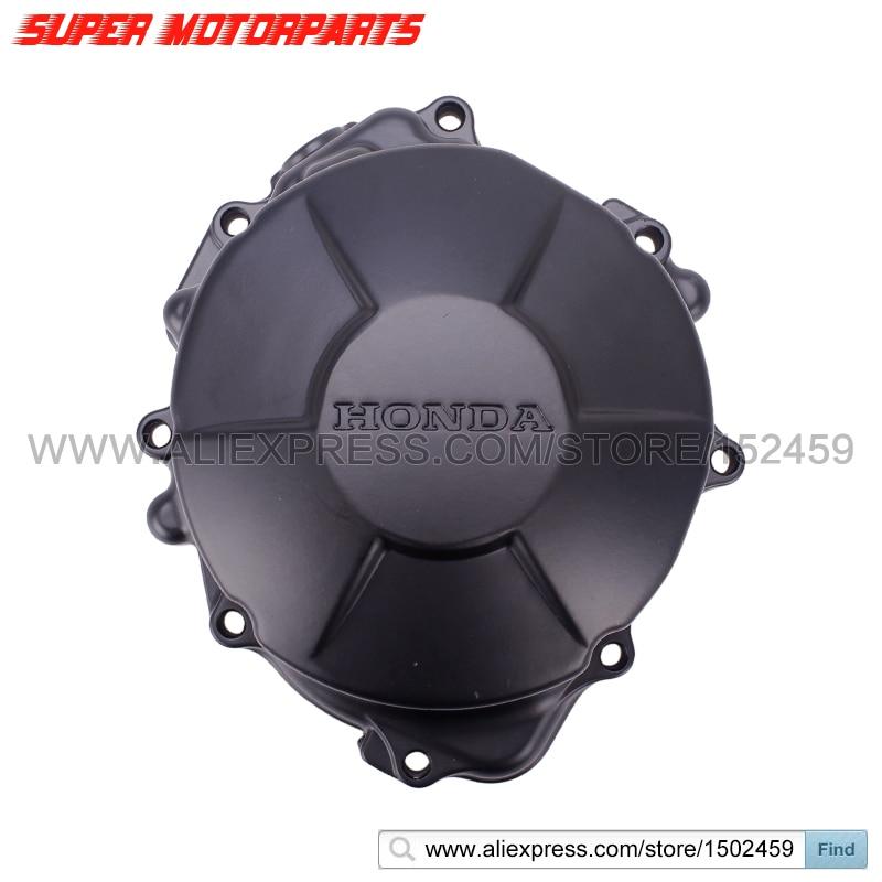 Motorcycle Stator Engine Cover Left Magneto Cover for HONDA CBR600 07 08 09 00 11 12 13 14 year F5 07-12 цена 2016