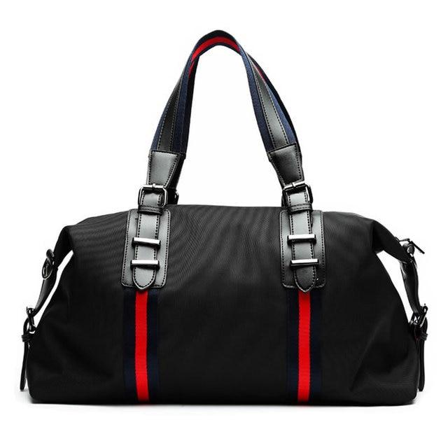 2017 Men s Multi-purpose Travel Bag Big Capacity Shoulder Duffel Bag  Handbag Men Women Gym f2b4347ce23da