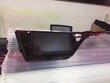 CHOGATH 10 дюймов 2 din Android 6,0 dvd-плеер автомобиля gps для Toyota camry стерео радио