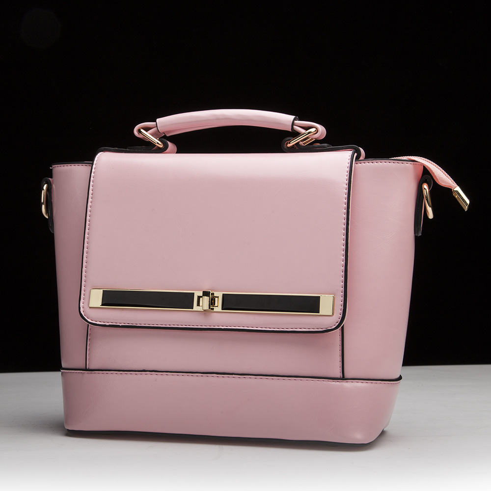 Bag Las 2017 New Female Taobao Hot Style Fashion Handbags Worn One Shoulder In Top Handle Bags From Luggage On Aliexpress
