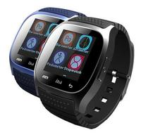 Hot Sale Bluetooth Smart Watch Android Wristwatch M26 Watch For 6S 5 5S 6 S4 Note2
