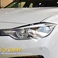 Автомобильный Стайлинг Защитная прозрачная защитная пленка для BMW F30 F10 F25 X5 F15 X6 F16 G30 F25 F45 G11 G12