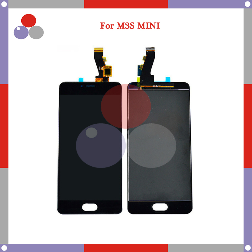 5.0'' For <font><b>Meizu</b></font> <font><b>M3s</b></font> <font><b>Mini</b></font> 3S Y685c Y685Q Y685M Y685H <font><b>Display</b></font> touch screen with digitizer full Assembly replacement Parts image