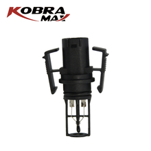 купить Vehicle sensor Car Parking Sensor Kit Reverse Backup Sound Alert Indicator Probe System 00054222818 for Puch Ssangyong по цене 356.27 рублей