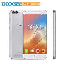 """Neueste DOOGEE X30 2 GB + 16 GB Handy Quad Kameras 2×8,0 MEGAPIXEL + 2×5,0 MEGAPIXEL Android 7.0 3360 mAh 5,5 """"HD MTK6580A Quad Core Smartphone"""