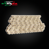 DID Oil Seal Chain General Model Universal DID428 DID520 DID525 DID530 Number Of Sections 120 136
