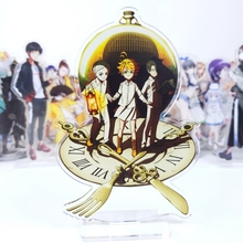 The Promised Neverland Emma, Ray And Norman Acrylic Stand Figure (2 Types)