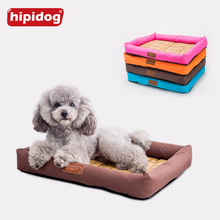 Pet Beds Cool Dog Blanket Cat House Mat Dogs Cooling Pad Summer Bed for Small Large S M L XL Choice