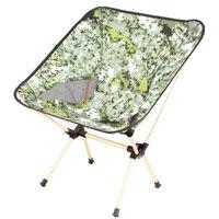 Portable Camping Beach Chair Lightweight Folding Fishing Outdoor Camping Outdoor Beach Chairs