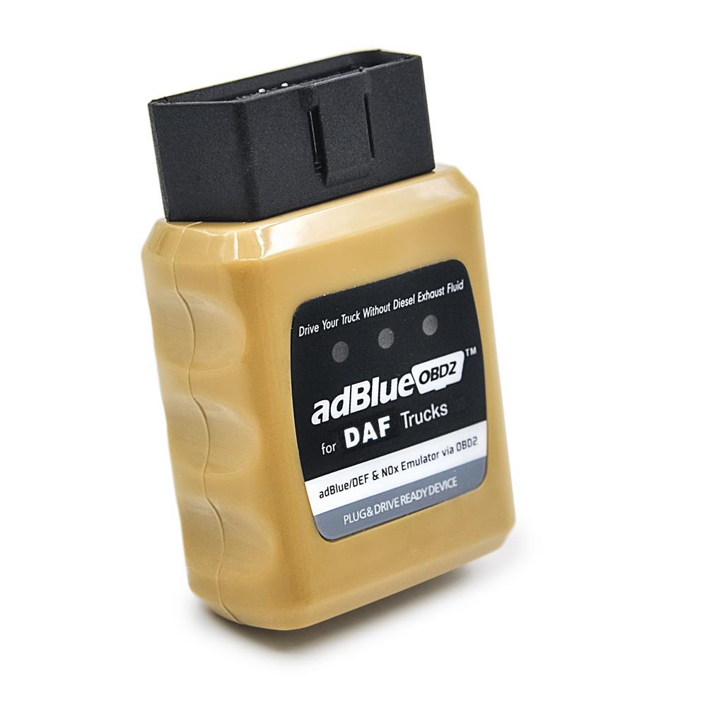 ablueobd2 for DAF (3)