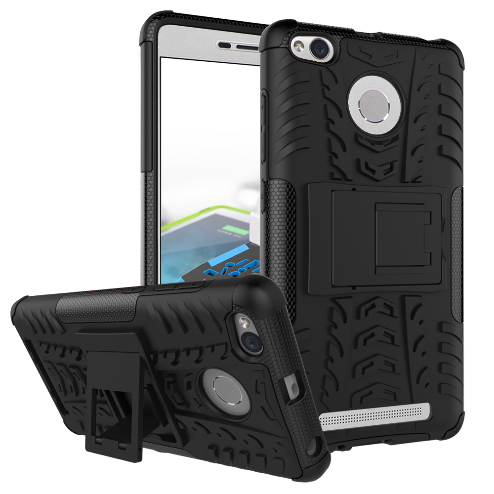 Buy xiaomi redmi 3s case redmi 4 pro cover tpu armor defender case for xiaomi - Xiaomi redmi note 4 case ...
