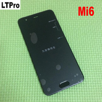 LTPro Black 5 15 For Xiaomi Mi6 Mi 6 Full LCD Display With Touch Screen Digitizer