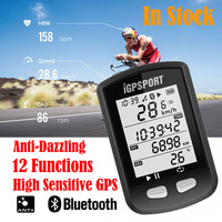 IN STOCK Heigh Sensitive GPS Cycling Computers IGPSORT iGS10 GPS MTB Road Waterproof Wireless Vdo bicycle Speedometer