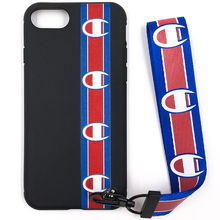 Champion Trend Phone Case iPhone 6 6s Plus 7 7plus 8 X