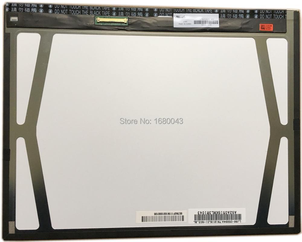 LTN121XL01-N03 LTN121XL01 N03 12.1 inch 1024*768 NEW LCD Display Panel цена