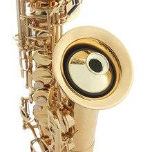 Alto Saxophone Mute ABS Sax Silenziatore Mute per Sassofono Contralto Sax Strumento A Fiato Accessori