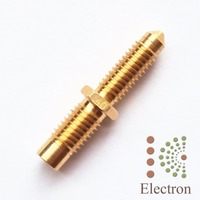 3D Printer Integrated Nozzle Throat 0 2mm 0 4mm 0 8mm Bore 4 1mm Head For