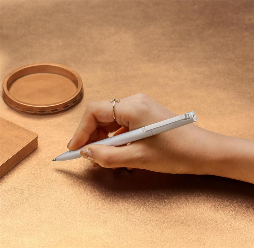 Xiaomi Mijia Metal Sign Pen (6)