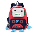 Baby Kindergarten Bags 2016 Children's Cartoon Backpack Satchel  School Bag Little Kids  Schoolbag For Age 3-7