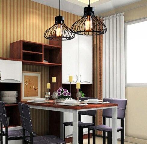Emejing Lampara Colgante Para Comedor Contemporary - Casa & Diseño ...