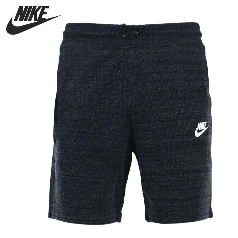 все цены на Original New Arrival 2018 NIKE ME AV15 SHORT KNIT Men's Shorts Sportswear