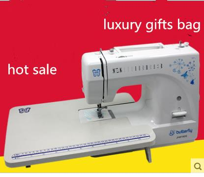40 New Hot Sale Multi Function Household Mini Electric Electric Custom Sewing Machine For Sale