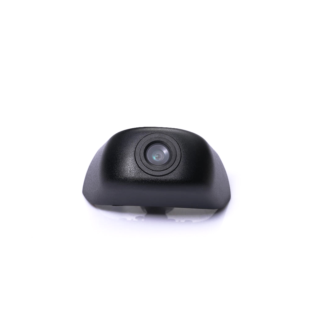 CCD car front view parking car camera logo camera for mercedes benz waterproof night vision HD