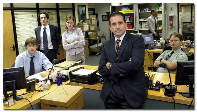 Risultati immagini per the office serie tv