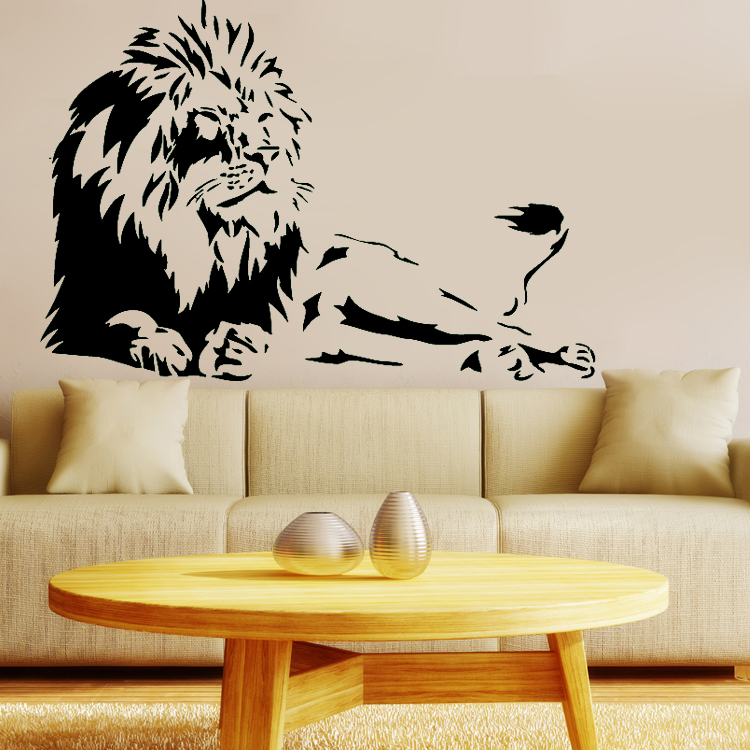 ZN G226 Safari αφρικανικό λιοντάρι - Διακόσμηση σπιτιού - Φωτογραφία 5