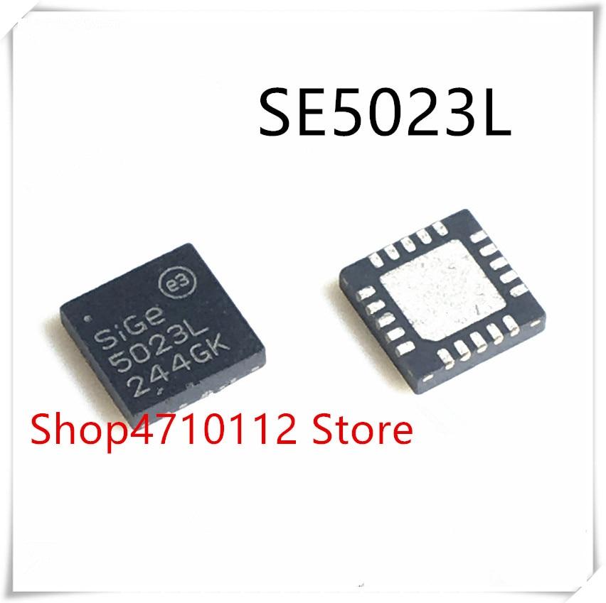 NEW 10PCS/LOT SE5023l-R SE5023l SE5023 SIGE 5023L QFN-20 IC