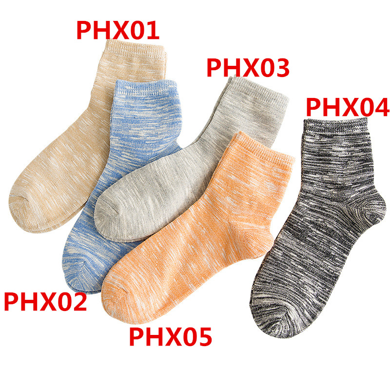 2018 new arrive fashion Women socks high quality 10pcs/set PHX01