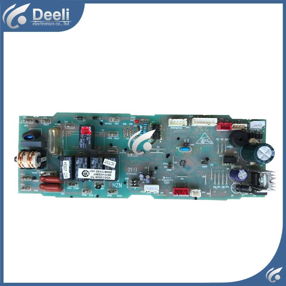 good working for air conditioning computer board KFR-120QW/6301A KFRd-120QW/6302A 0010452567 new 2017 throw blanket 1piece 150 200cm 100