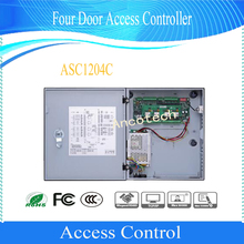 DAHUA Access Control Controller Four Door Access Controller Without Logo ASC1204C