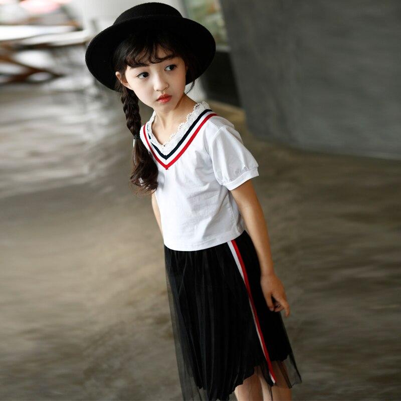 Модная юбка для девочки 11 лет