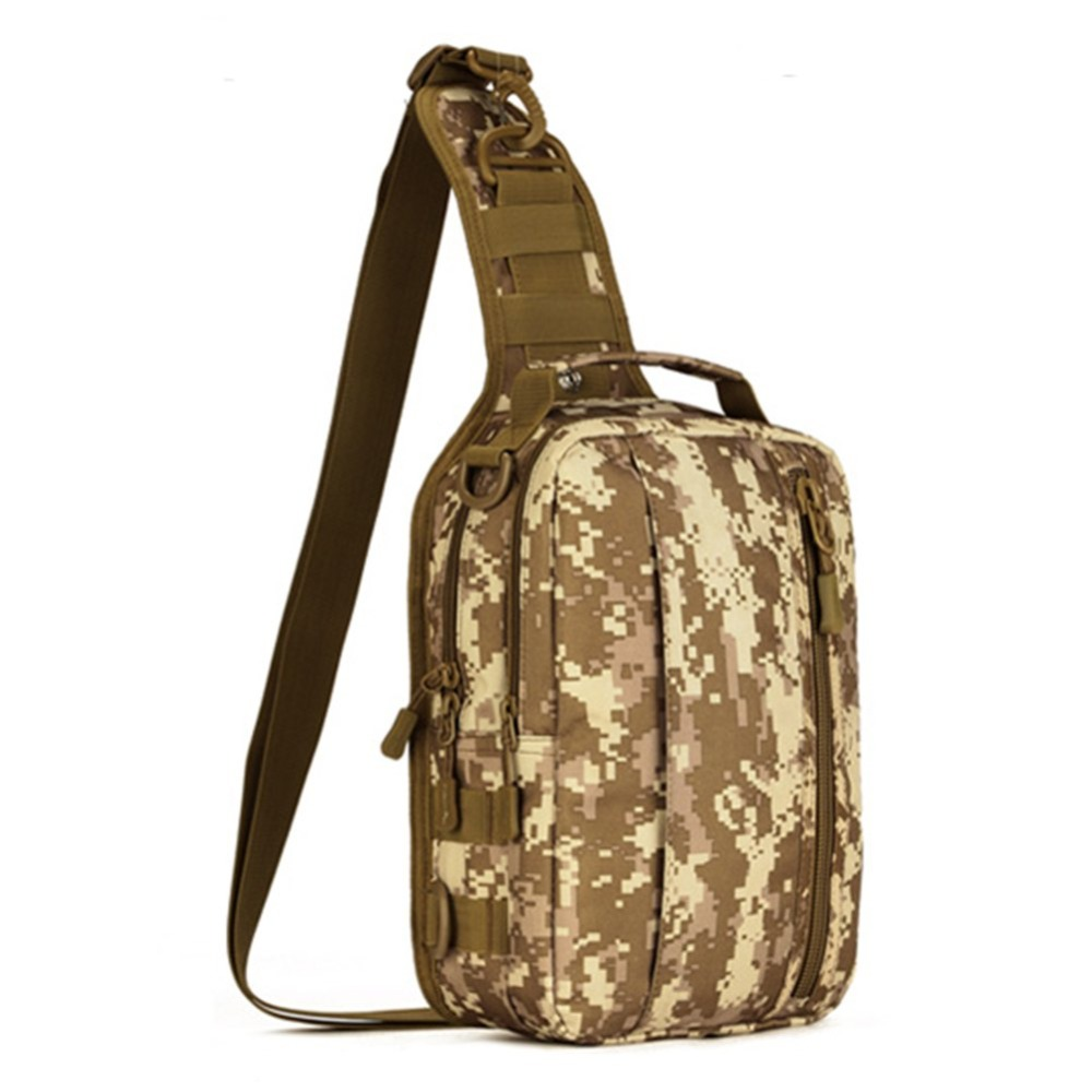 Sport Outdoor Military Shoulder Bags font b Tactical b font Camping Travel Hiking Trekking font b