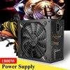 NEW Professional 1800W Mining ATX Power Supply SATA IDE For 6 GPU ETH BTC Ethereum