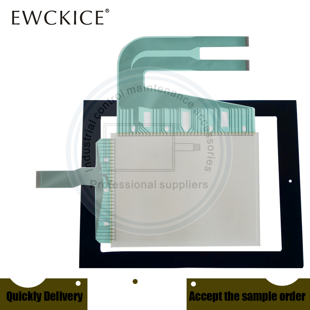 NEW GP2600-TC11-24V GP2600-TC11-M GP2600-TC41-24V HMI PLC Touch screen AND Front label Touch panel AND Frontlabel