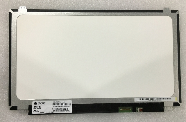 HB156FH1-401 / 301 B156HAN01.2 NV156FHM-N41 FOR DELL 15-7557 7568 7559 LCD screen