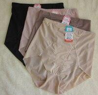 Delle donne Che Dimagrisce A Vita Alta Body Shaper Slip Controllo Addome Fianchi Shapewear Shorts Pant