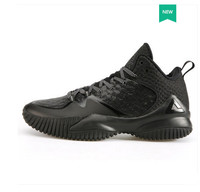 Peak 2018 autumn new basketball shoes male middle help breathable support field combat sports men's shoes
