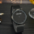 MISSTIME ultra fino relógio de quartzo suíço movimento moda relógio 316 de Quartzo de aço inoxidável Assista relogio masculino relojes