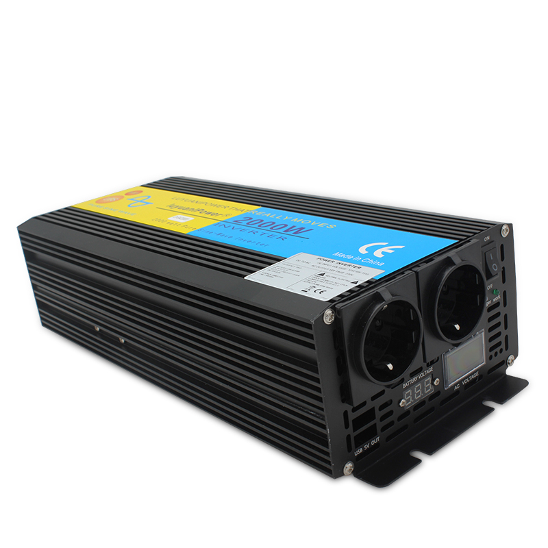HTB1fud2aEvrK1RjSspcq6zzSXXaq - UPS inverter pure sine wave 2000W 4000W DC 12V/24V to AC 220V-240V LCD Inverter+Charger & UPS,Quiet and Fast Charge power supply