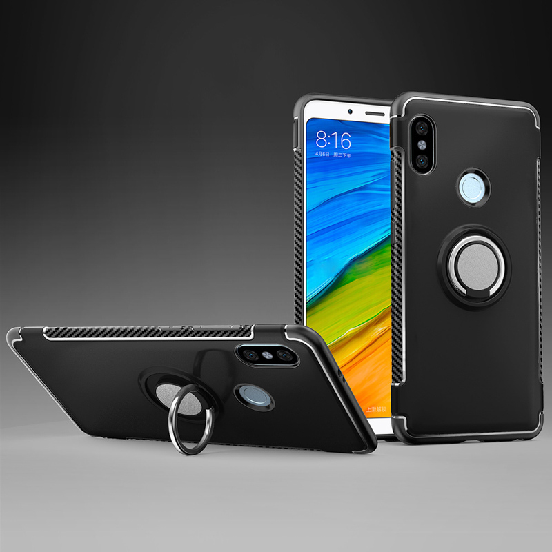HTB1fudfXtfvK1RjSspfq6zzXFXaW Magnet Car Holder Case For Xiaomi Redmi Note 7 5 6 K20 8 Pro 6A 5A Prime 4X 4A S2 Mi 9T 8 A2 Lite 9 MAX Note Mix 2 3 Cover Etui