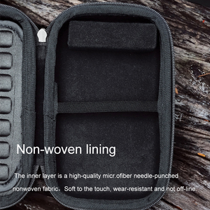 Image 5 - SHANLING C3 Storage Box Anti pressure Multi purpose Package for M0 M11 M6 PRO Portable Players Earphone Bag